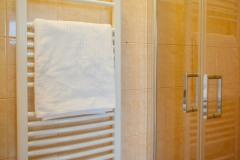 Koupelna - vrchní patro