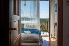Balkonový pokoj