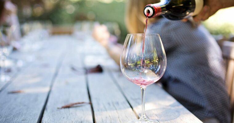 S vínem to dáme! aneb Podpořme naše vinaře
